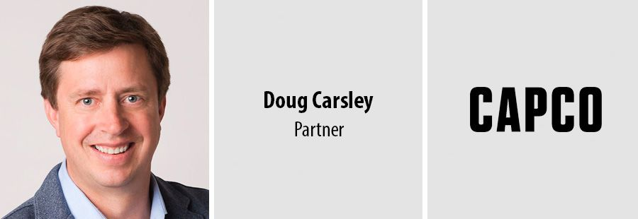 Doug Carsley, Partner - Capco