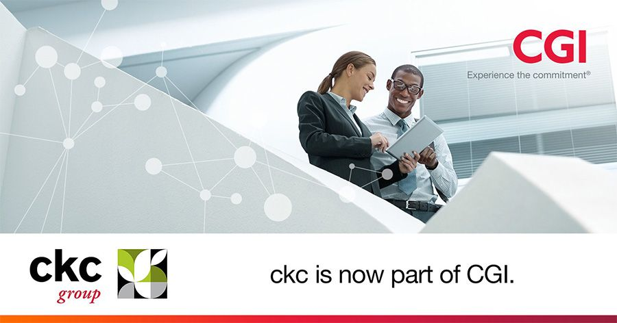 CGI acquires German IT and business consultancy ckc AG