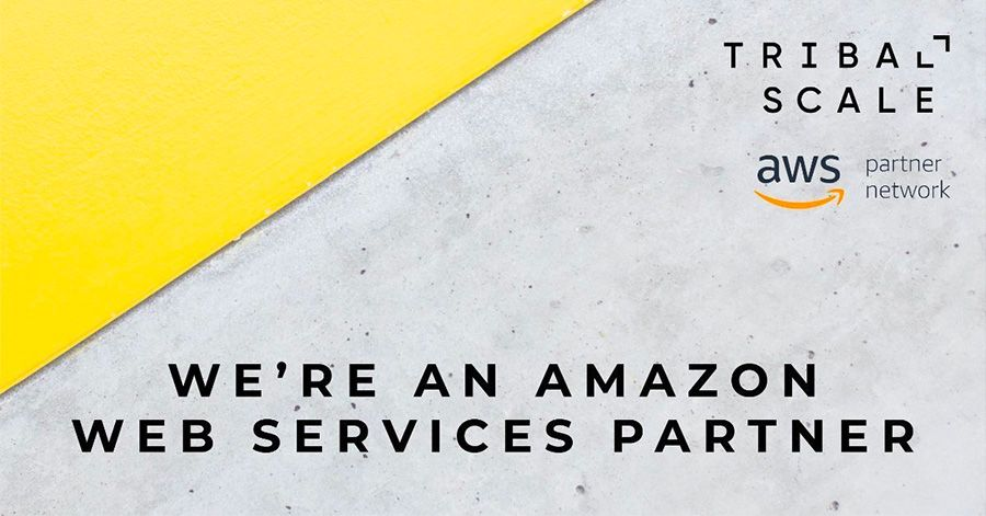 Toronto-based TribalScale becomes Select Consulting Partner with AWS