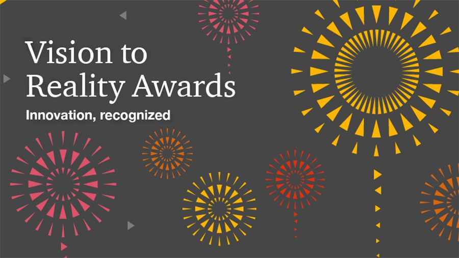 PwC Canada announces its 2019 Vision to Reality award winners