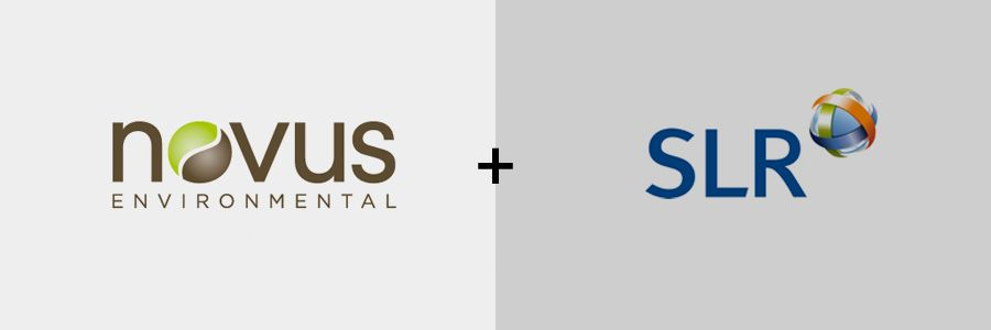 UK environmental consultancy SLR acquires Novus Environmental