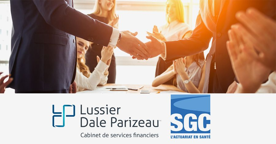 Lussier Dale Parizeau acquires Samson Consulting Group