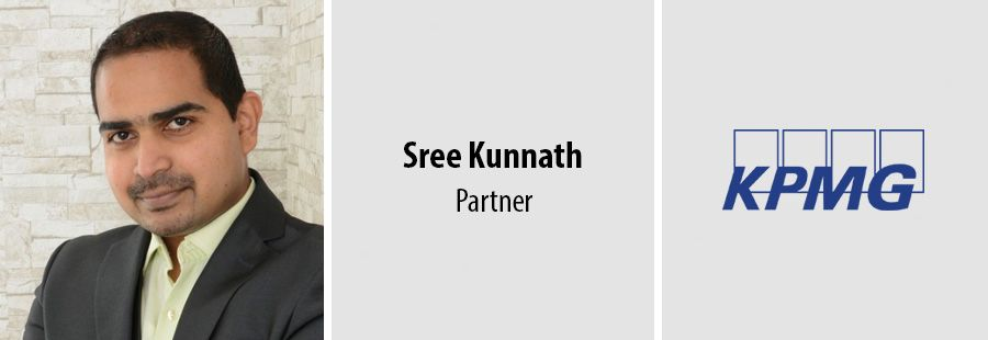 Sree Kunnath, Partner at KPMG
