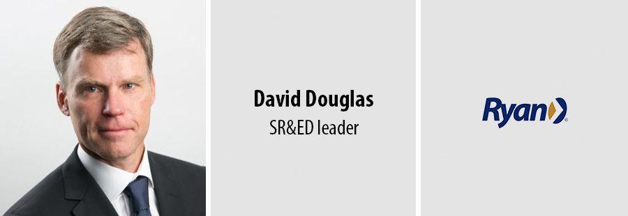 David Douglas, SR&ED leader at Ryan Canada