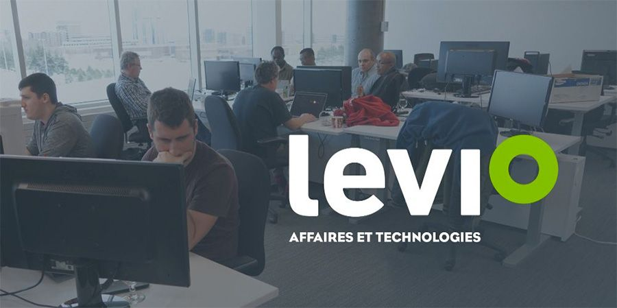 IT consultancy Levio named second-fastest growing company in Canada