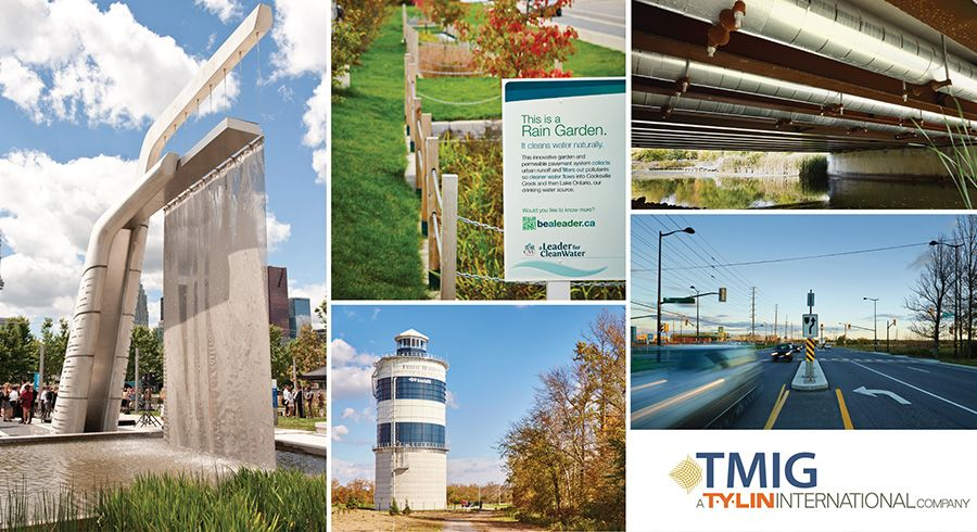 T.Y. Lin expands to GTA, acquires The Municipal Infrastructure Group