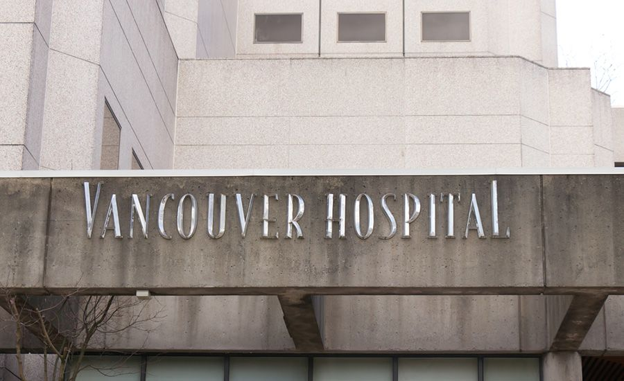 Vancouver hospitals adopt BC-built healthcare app