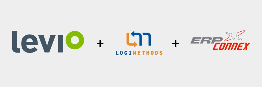 Levio acquires Logimethods and ERP Connex