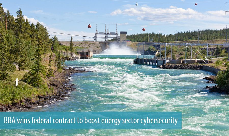 BBA wins federal contract to boost energy sector cybersecurity