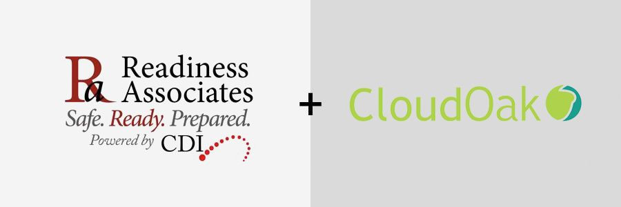 Readiness Associates partners with software provider CloudOak