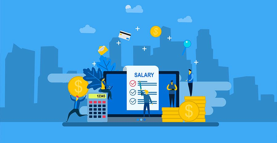 Nearly half of employers modify salary increase plans for 2021