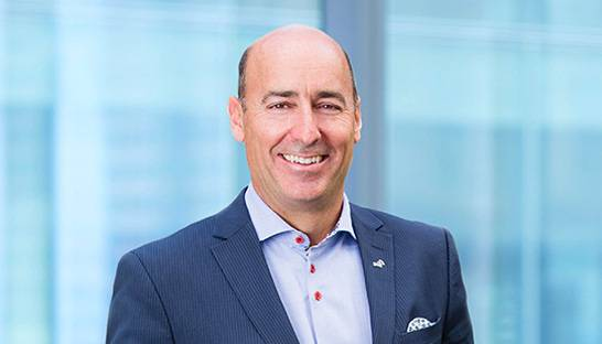 PwC elects Nicolas Marcoux as new Canada CEO