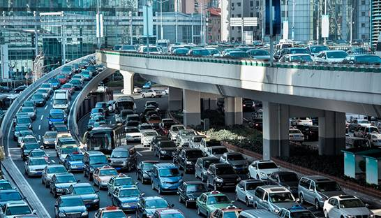 CAA recommends eight ways to reduce traffic congestion in Canada