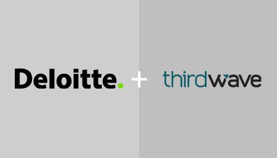 Technology consulting firm Third Wave snapped up by Deloitte