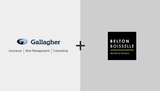 Arthur J. Gallagher & Co. acquires Winnipeg's Belton Boisselle Ltd.
