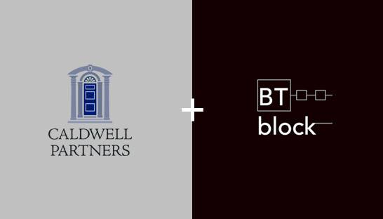 Caldwell and BTblock team up to offer innovative blockchain solutions