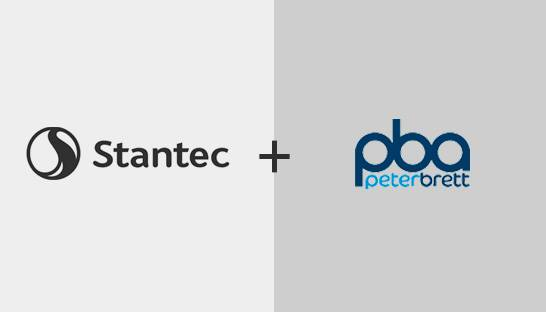 Stantec plans to acquire UK engineering consultancy PBA