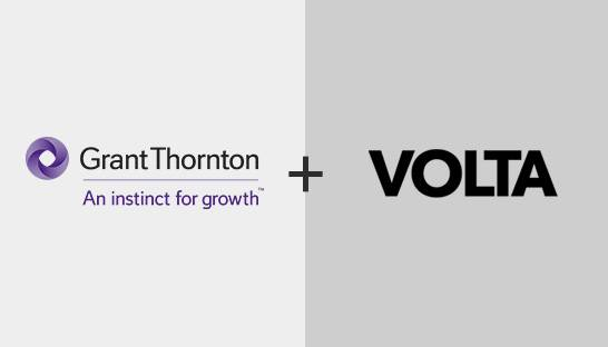 Grant Thornton partners with Volta to support Canadian startups