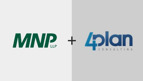 MNP acquires boutique public sector consultancy 4Plan Consulting