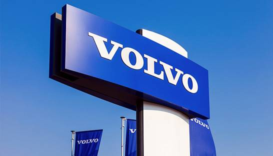 Volvo Car Canada teams with Strativity to boost customer experience