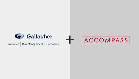Gallagher acquires benefits and compensation specialist Accompass
