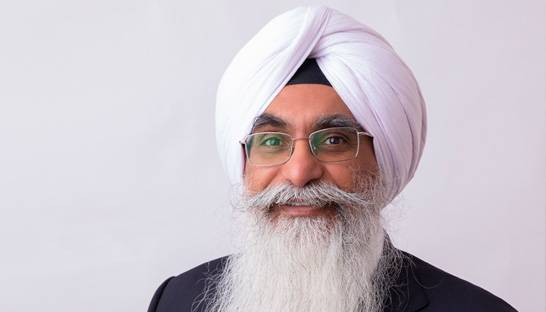 Inderjit Jhajj appointed Buck's Chief Information Officer