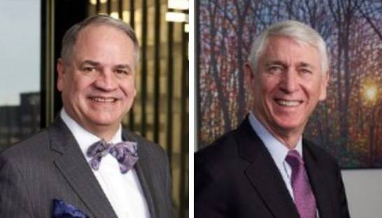 Trindent Consulting adds Bob Baird and Bruce Stroever to advisory board