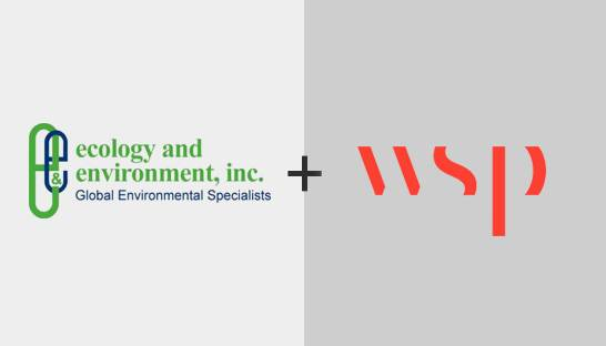 WSP to acquire US-based consultancy Ecology and Environment Inc.