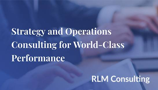 Toronto-based RLM Consulting enhances services