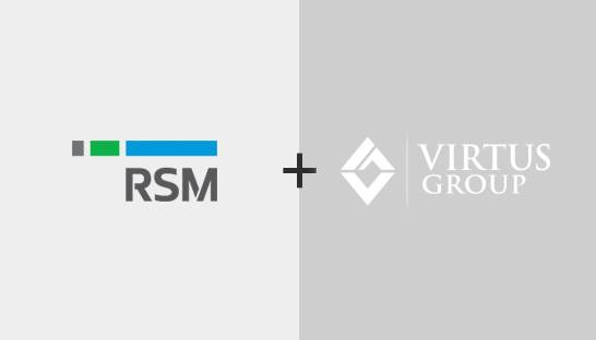 Saskatchewan's Virtus Group joins RSM Canada Alliance