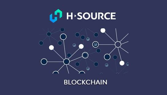 H-Source moves to EY Ops Chain blockchain platform