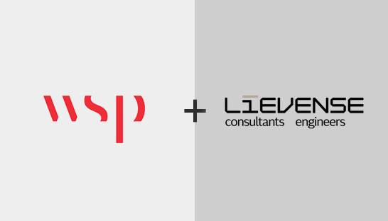 WSP acquires Dutch engineering consultancy Lievense