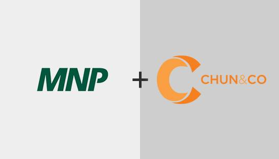 MNP buys Kelowna's Chun & Co. after Deloitte Prince George acquisition