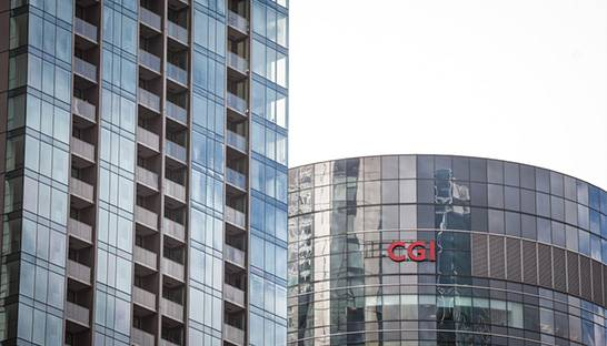 CGI to appoint BCE CEO George Cope to board of directors