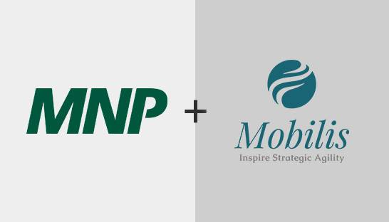 MNP acquires management consultancy Mobilis Strategic Advisors