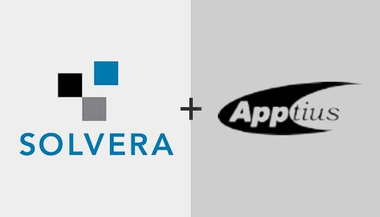IT consultancy Solvera Solutions acquires Winnipeg-based Apptius