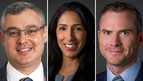 FTI Consulting promotes three to senior managing director in Canada