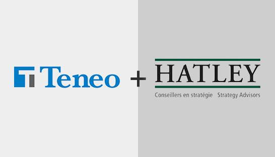 Teneo acquires Montreal-based Hatley Strategy Advisors