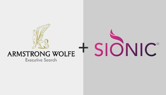 Sionic partners with Armstrong Wolfe on COO forums in Toronto