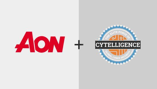 Aon acquires Toronto-based cybersecurity firm Cytelligence