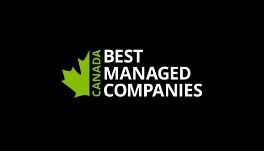 Deloitte announces Canada's Best Managed Companies