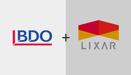 BDO Canada buys AI and data consultancy Lixar