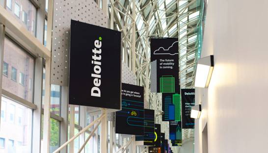 Deloitte lays off 200 consultants and auditors in Toronto