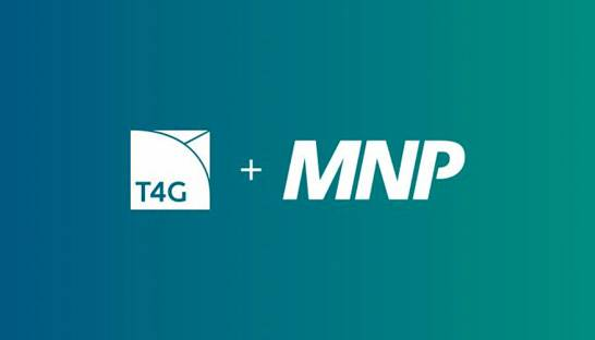 MNP acquires applied data company T4G
