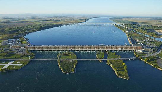 Stantec to support Hydro-Québec's climate change adaptation plan