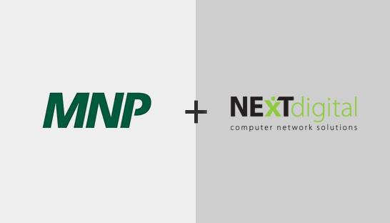 MNP acquires managed IT solutions firm Next Digital
