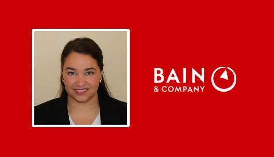 Bain promotes Jackelyn Livesey to partner in Toronto office