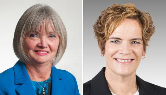 StrategyCorp adds Carol Devenny and Michelle Gagnon as senior advisors