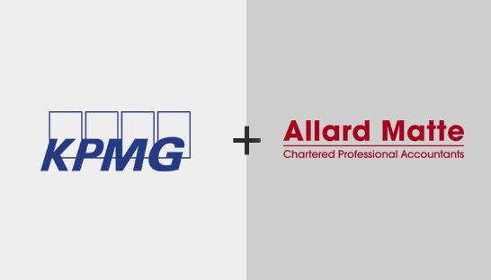 KPMG buys Montreal-based firm Allard Matte