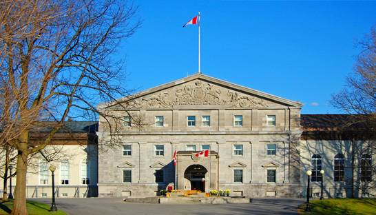Consulting firm hired to examine harassment allegations at Rideau Hall